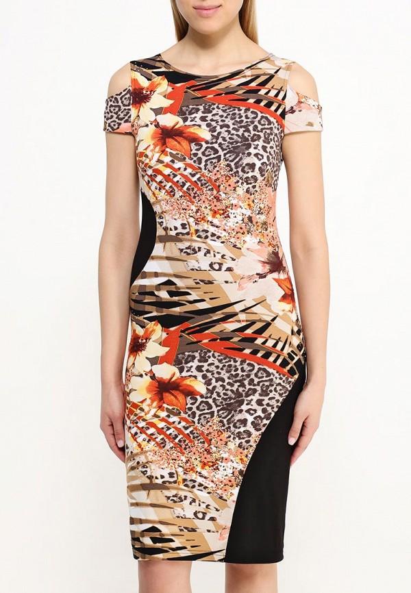 Платье Adzhedo 40806: изображение 4