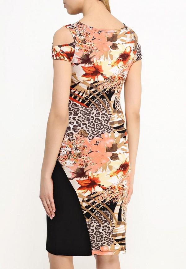 Платье Adzhedo 40806: изображение 5