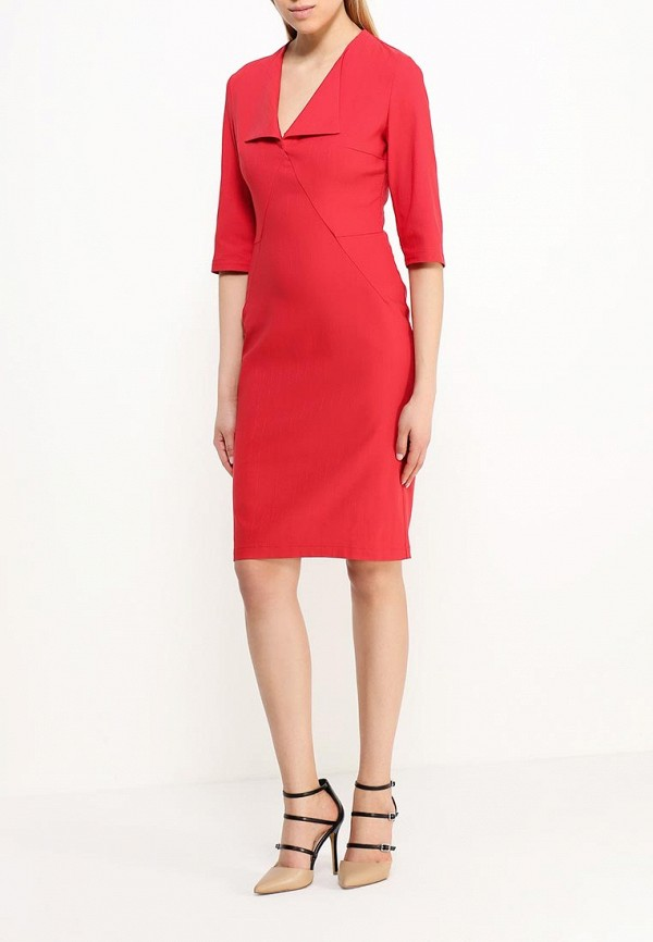 Платье Adzhedo 40807: изображение 3