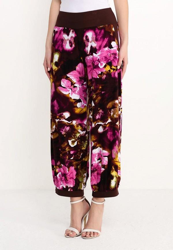 Женские широкие и расклешенные брюки Adzhedo 3797: изображение 3