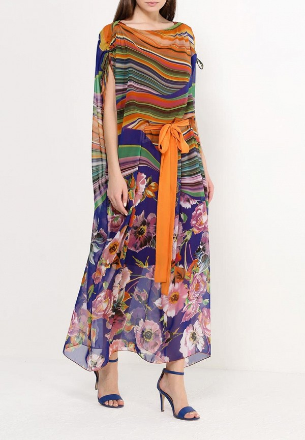 Платье Adzhedo 40585: изображение 3
