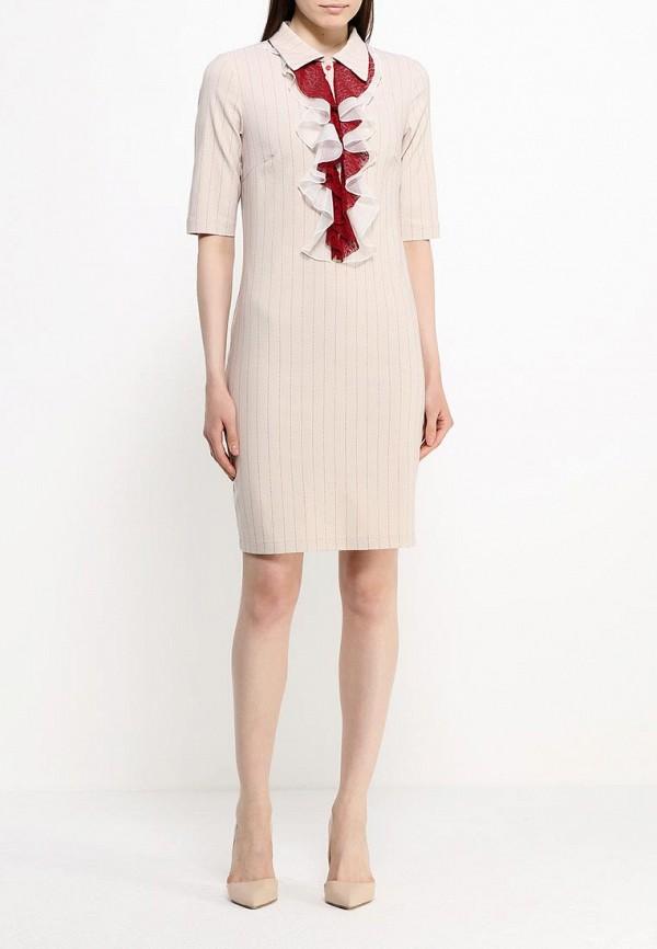 Платье-миди Adzhedo 40815: изображение 2