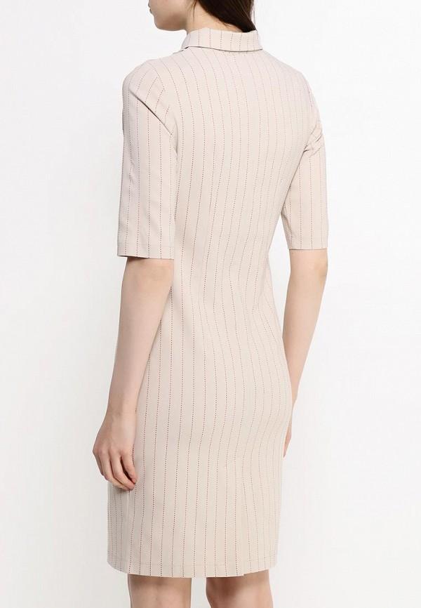 Платье-миди Adzhedo 40815: изображение 4