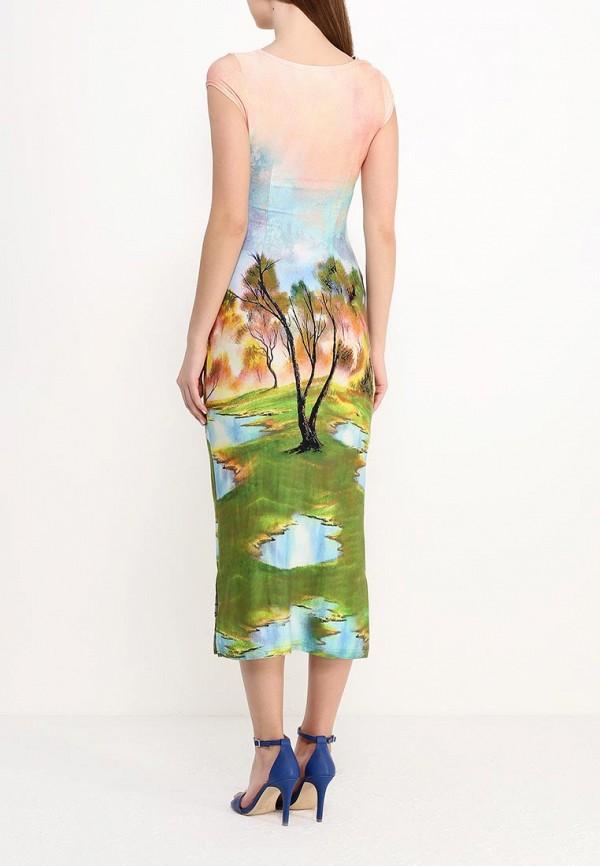 Платье Adzhedo 40816: изображение 4