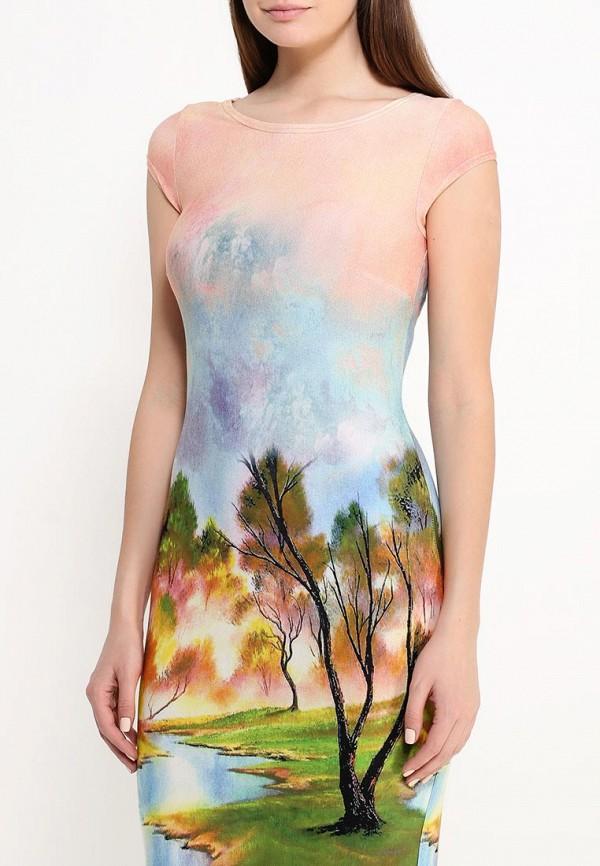 Платье Adzhedo 40816: изображение 5
