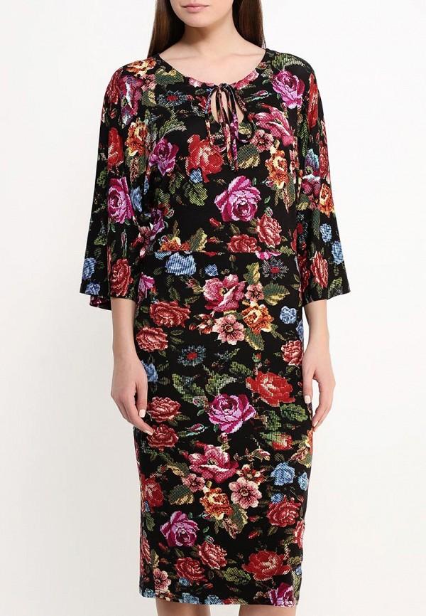 Платье Adzhedo 40819: изображение 4