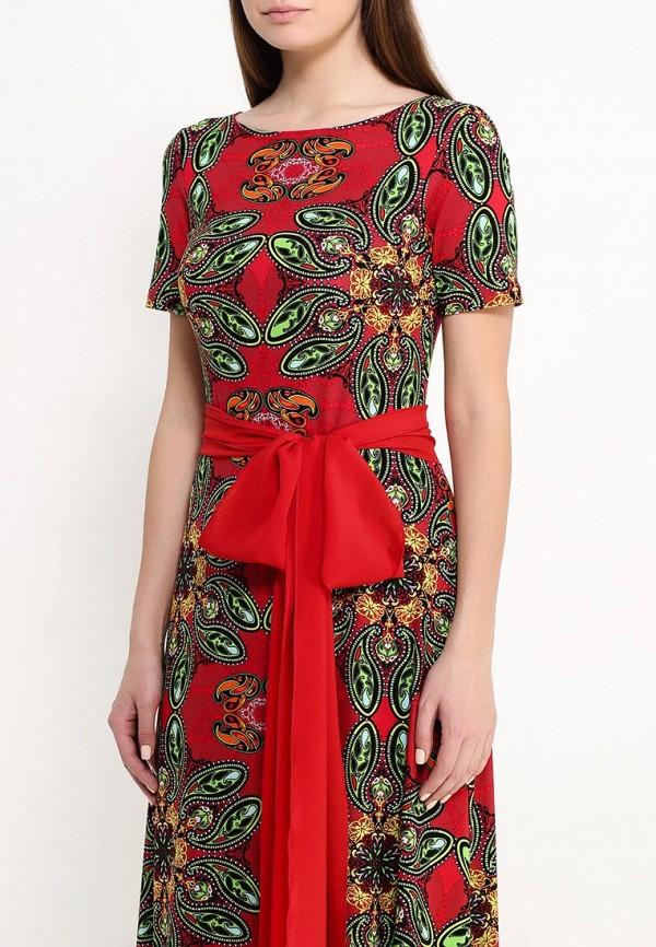 Платье Adzhedo 40822: изображение 5