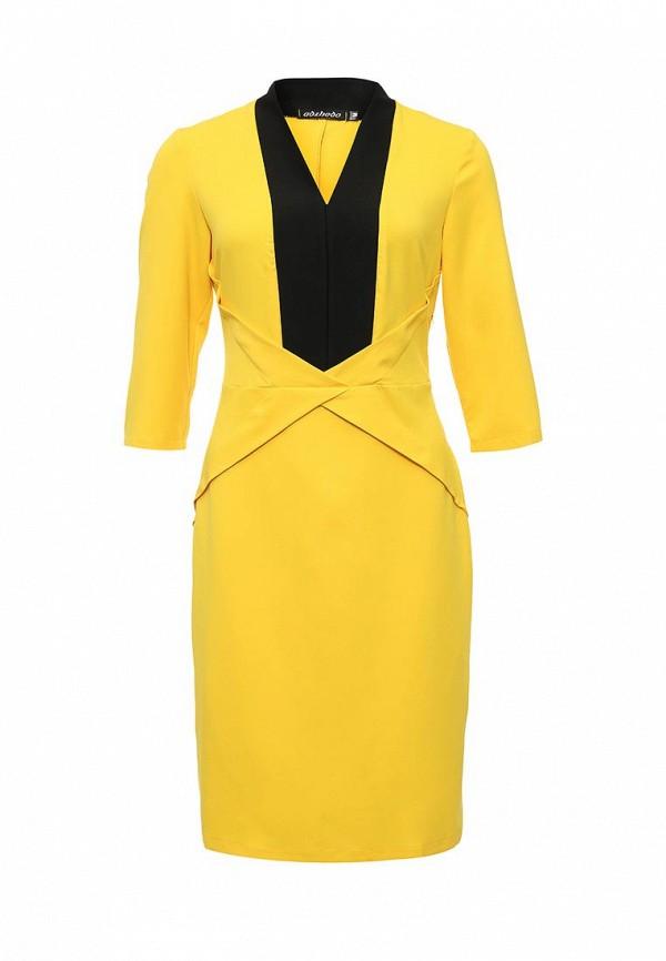 Летнее платье Adzhedo 40825: изображение 1