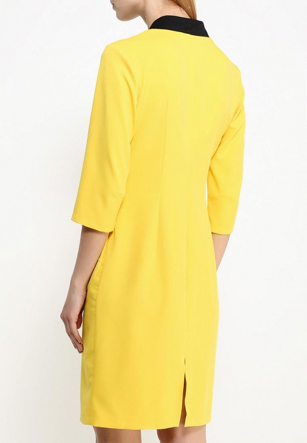 Летнее платье Adzhedo 40825: изображение 4