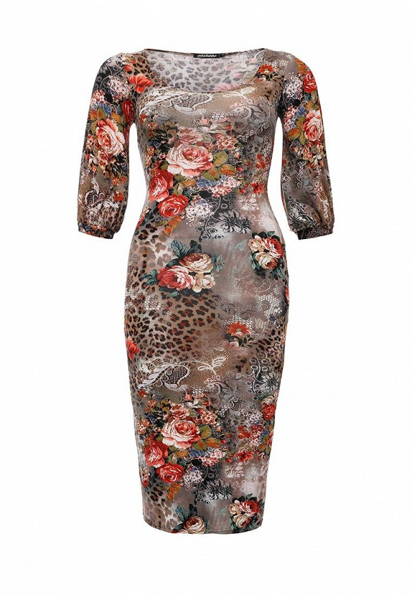 Платье Adzhedo 40828: изображение 2