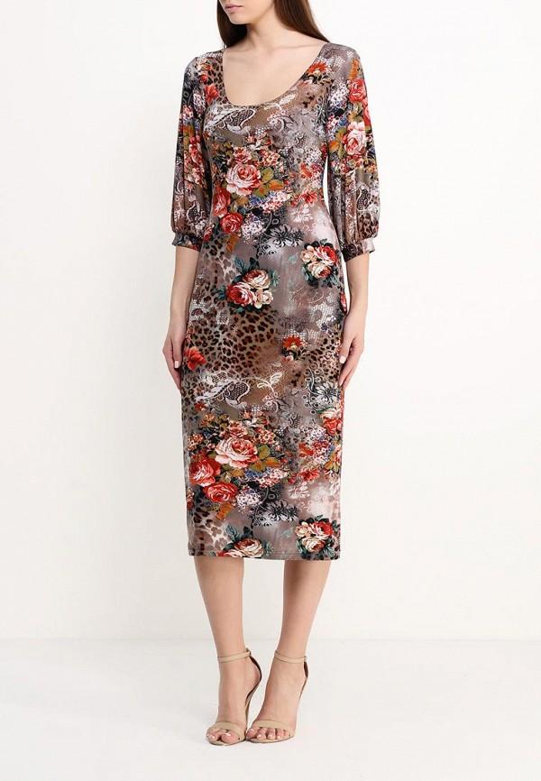 Платье Adzhedo 40828: изображение 3