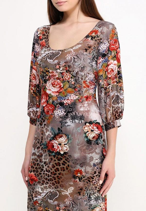 Платье Adzhedo 40828: изображение 5