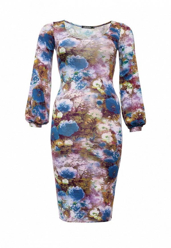 Платье Adzhedo 40829: изображение 1
