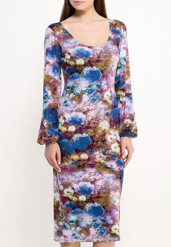 Платье Adzhedo 40829: изображение 4