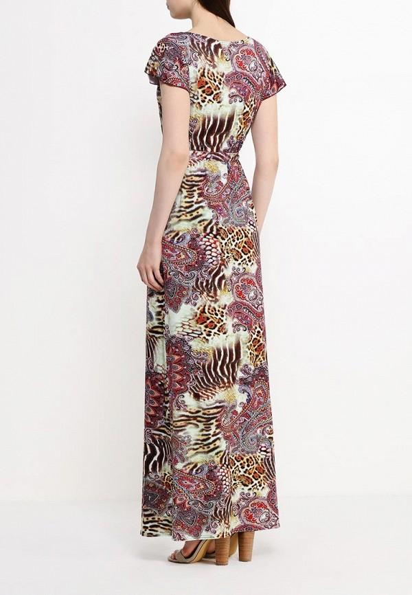 Летнее платье Adzhedo 40831: изображение 3