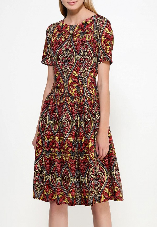 Платье Adzhedo 40839: изображение 3