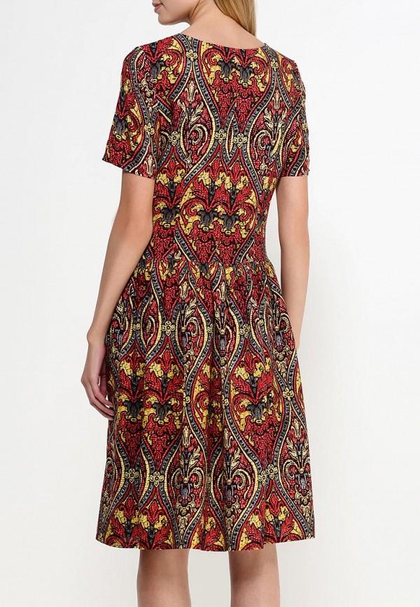 Платье Adzhedo 40839: изображение 4