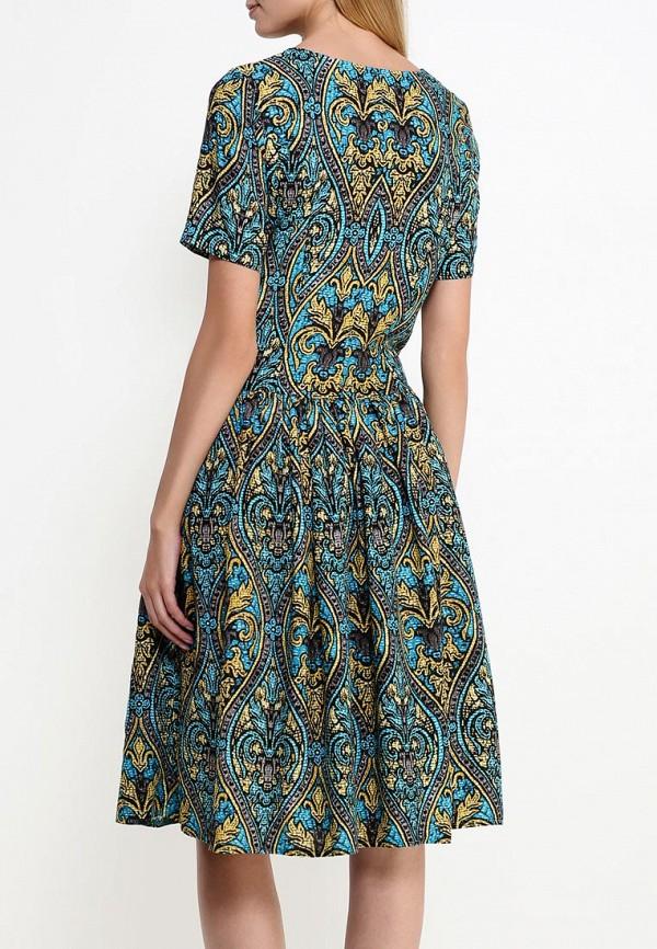 Платье Adzhedo 40840: изображение 4