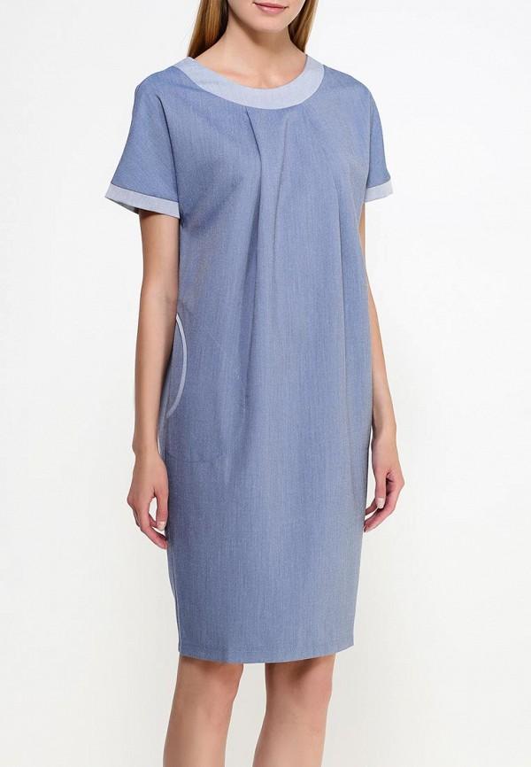 Платье Adzhedo 40842: изображение 3