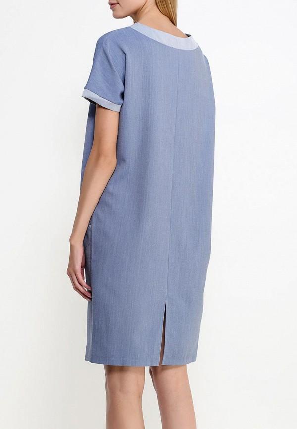 Платье Adzhedo 40842: изображение 4