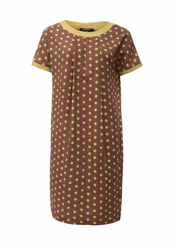 Платье Adzhedo 40843: изображение 1
