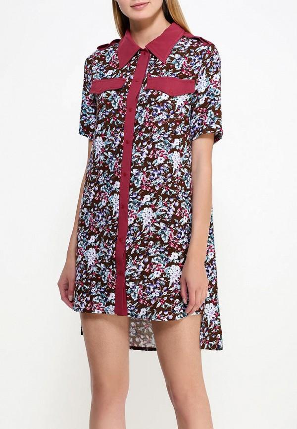 Платье Adzhedo 7902: изображение 3