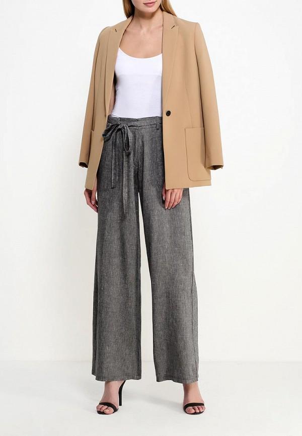 Женские широкие и расклешенные брюки Adzhedo 3798: изображение 2