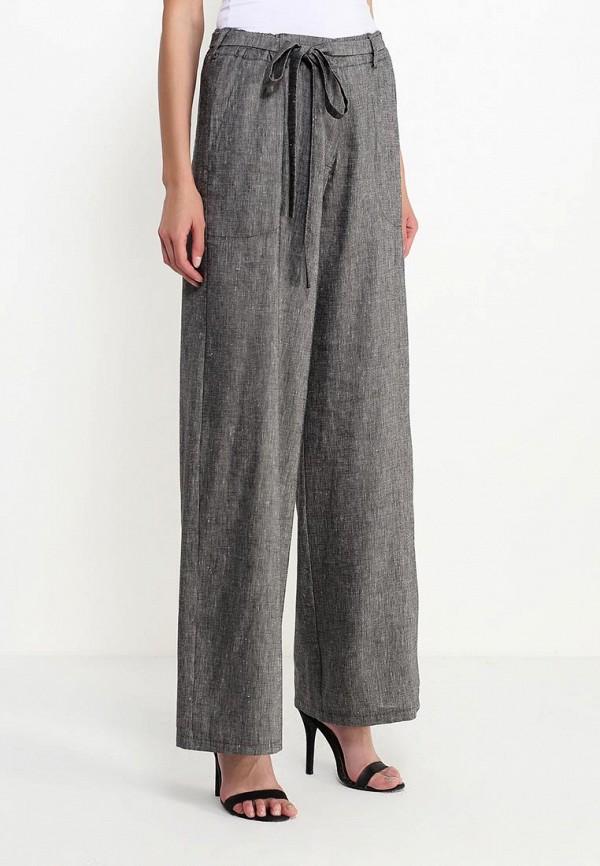 Женские широкие и расклешенные брюки Adzhedo 3798: изображение 3