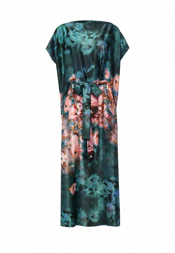 Платье-макси Adzhedo 40866: изображение 1