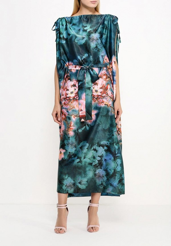 Платье-макси Adzhedo 40866: изображение 2