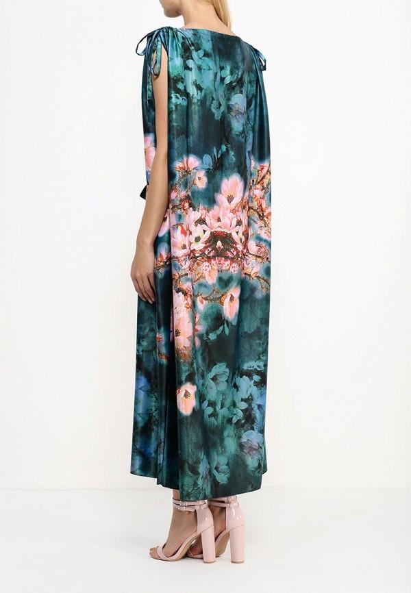 Платье-макси Adzhedo 40866: изображение 3