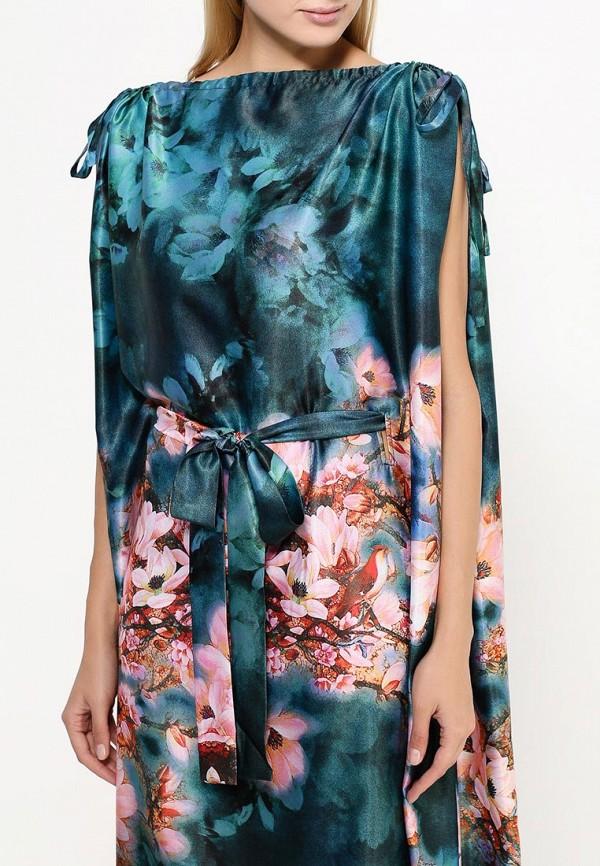 Платье-макси Adzhedo 40866: изображение 4
