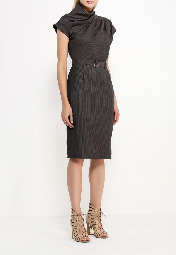 Платье-макси Adzhedo 40871: изображение 2