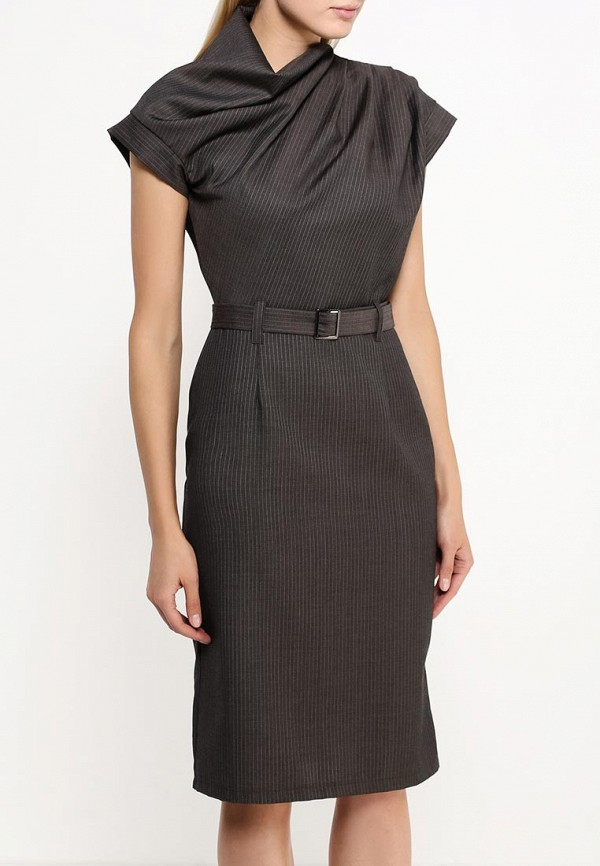 Платье-макси Adzhedo 40871: изображение 3