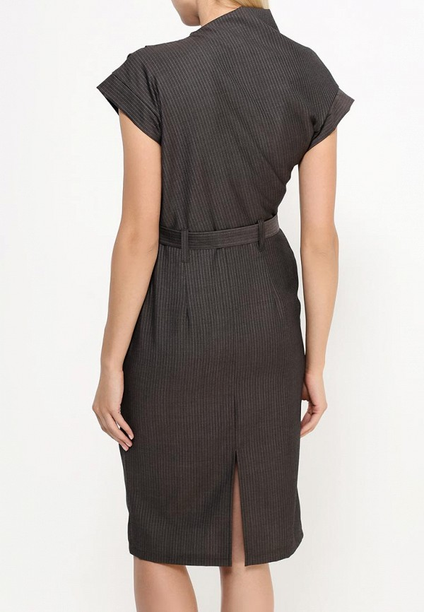 Платье-макси Adzhedo 40871: изображение 4