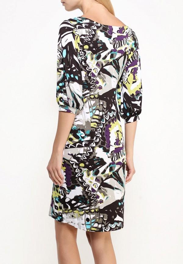 Платье-миди Adzhedo 40880: изображение 5