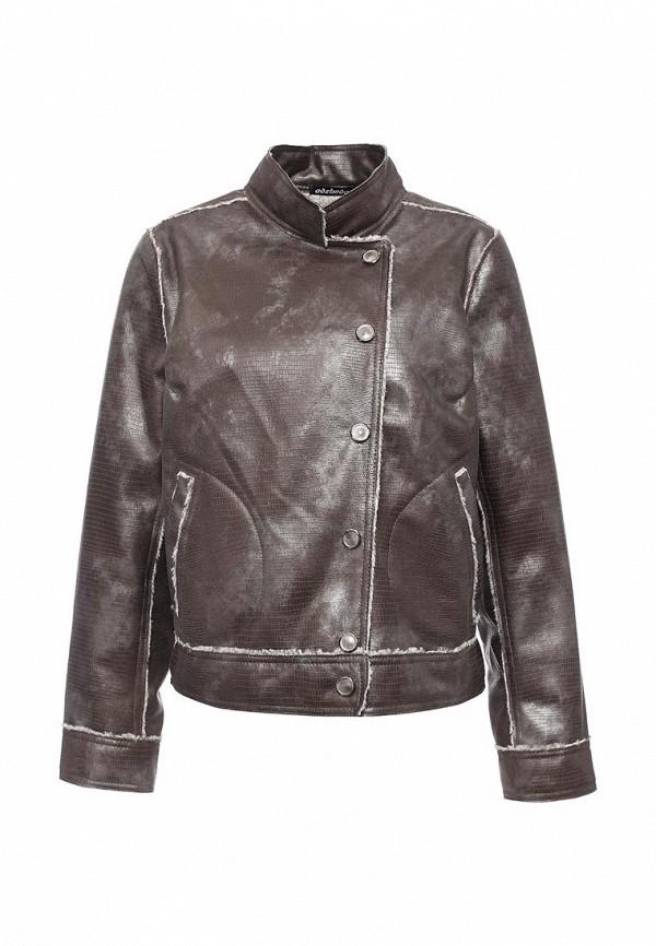 Кожаная куртка Adzhedo 6100: изображение 1