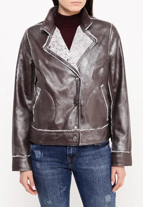 Кожаная куртка Adzhedo 6100: изображение 3
