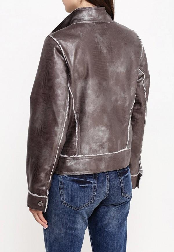 Кожаная куртка Adzhedo 6100: изображение 4