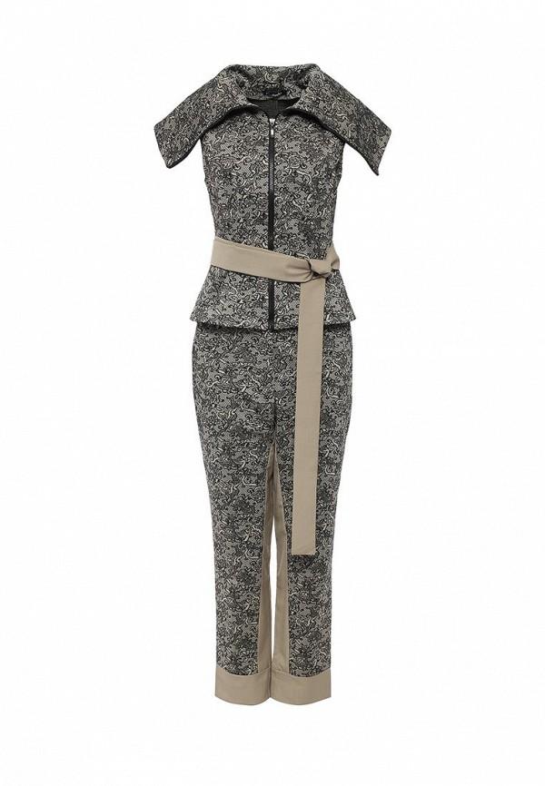 Костюм с брюками Adzhedo 8342: изображение 1