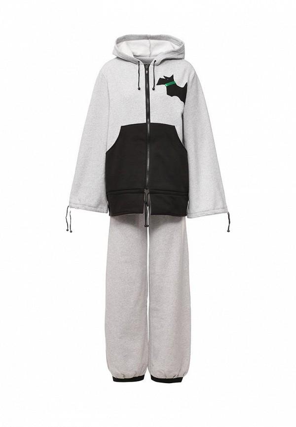 Спортивный костюм Adzhedo 8345