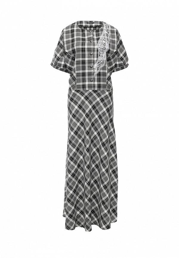 Платье-макси Adzhedo 40203: изображение 1