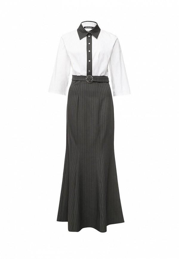 Платье-макси Adzhedo 40330: изображение 2