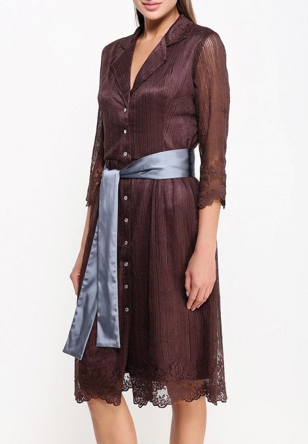 Платье-миди Adzhedo 40420: изображение 4