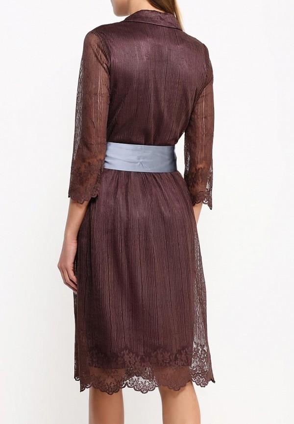Платье-миди Adzhedo 40420: изображение 5