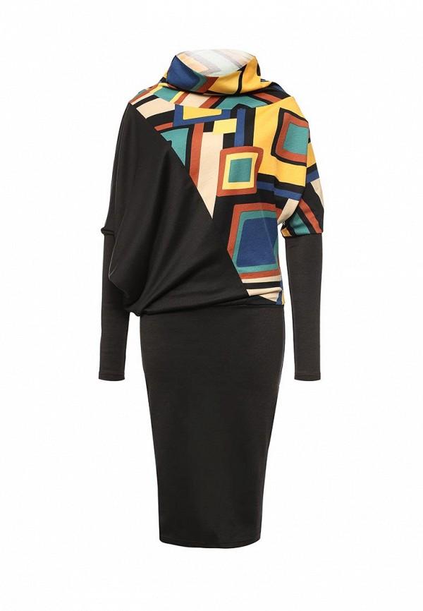 Вязаное платье Adzhedo 40769: изображение 1