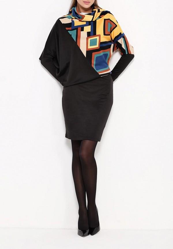 Вязаное платье Adzhedo 40769: изображение 2