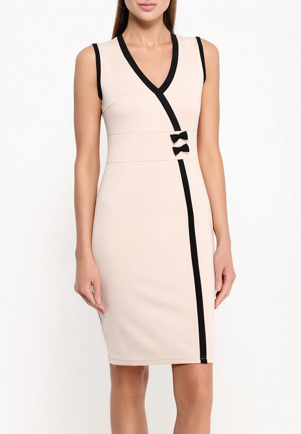 Платье-миди Adzhedo 40936: изображение 3