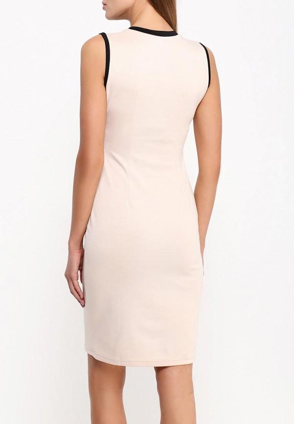 Платье-миди Adzhedo 40936: изображение 4