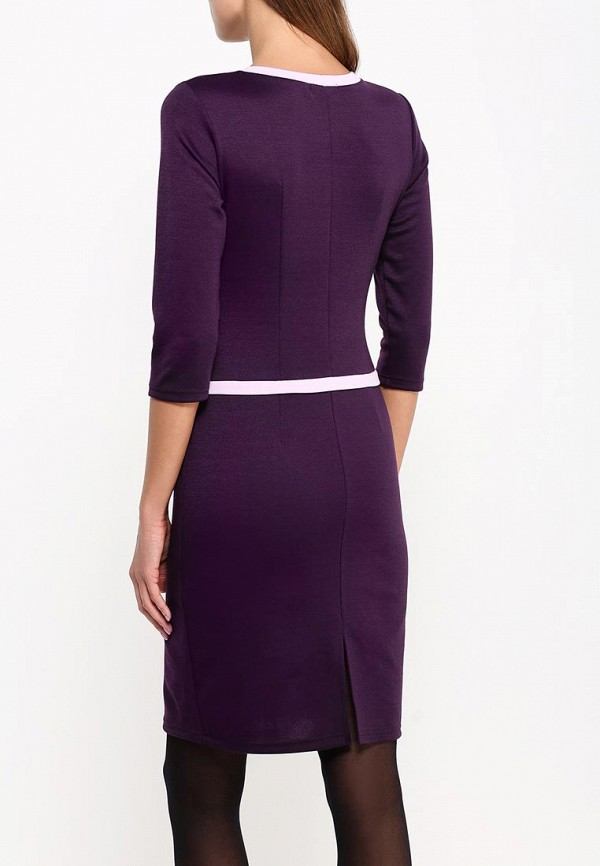 Платье-миди Adzhedo 40940: изображение 4
